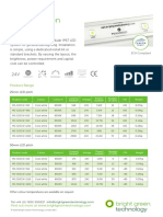 Datasheet-Bright-Green-Matrix-19.5