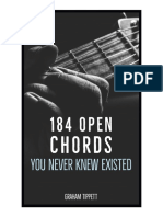 184 Open Chords You Never Knew Existed_PH