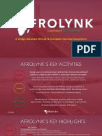 Afrolynk Presentation 2020