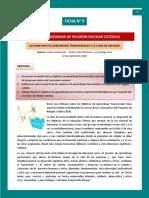 Ficha 9 OAT y la clase de religión final.pdf