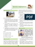 ENEM Amazonas GPI Fascículo 4 – Educação Ambiental - Exercícios Complementares