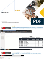 Presentación DU Plan de Datos