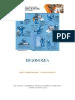 ERGONOMIA-fase 1