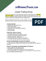 Successful_Trading