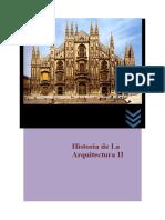 La arquitectura Gotica.docx