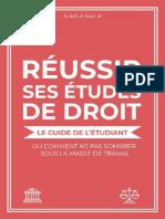Reussir ses etude de droit - Aurelie Angue(1).pdf