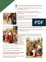 1ª ESTACIÓN viacrusis.docx