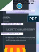 GRUPO 3-FOMENTO DE LA CAPACIDAD EMPRESARIAL