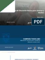 GENERALIDADES DEL PLAN EMERGENTE Y LINEAMIENTO DE EVALUACIÓN.pptx