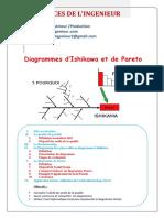 Diagrammes d'Ishikawa et de Pareto.pdf