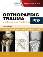 (Churchill Pocketbooks) Timothy O White, Samuel P Mackenzie, Alasdair J Gray - McRae's Orthopaedic Trauma and Emergency Fracture Management-Elsevier (2016).pdf