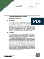 Report UNSG on Wstern Sahara ESPAÑOL