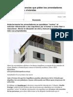 gestion.pe-Las nuevas exigencias que piden los arrendadores para alquilar sus viviendas.pdf
