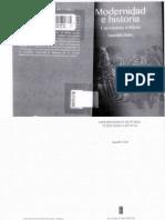 Dube, Saurabh - Modernidad e Historia (2011) pp. 1-83