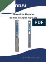 Manual_Bombas_Sumergibles HYWA1000