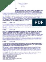 (9) Comendador et al vs. De Villa et al