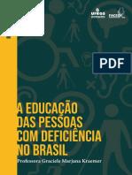 (Interativo) A Educação das Pessoas com Deficiência