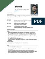 CV - Rilus Mahmud.pdf