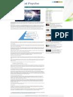 Freud's Model of the Human Mind _ Journal Psyche.pdf