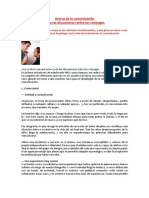ACERCA DE LA COMUNICACION -