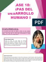 CLASE 18 PSICOLOGIAAAA