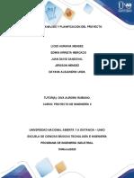 Análisis y planificación del proyecto grupal (2)