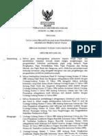 PMK - 16.PMK03.2011 Tg Tata Cara Penghitungan Dan an Kelebihan Pembayaran Pajak