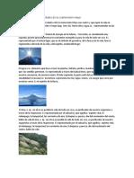 Los cuatro elementos vitales de la cosmovisión maya
