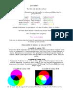 obtenir les code couleur.doc