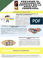 PREVENIR EL CONSUMO DE DROGAS EN LA ADULTEZ TEMPRANA (1)