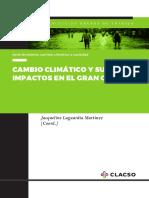 CAMBIO CLIMÁTICO Y SUS IMPACTOS EN EL GRAN CARIBE
