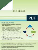 Teología III