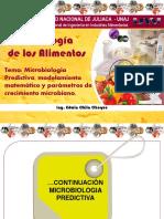 Microbiología Predictiva Modelamiento matematico - Edwin Chila.pdf