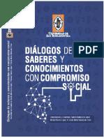 DIÁLOGOS DE SABERES Y CONOCIMIENTOS CON COMPROMISO SOCIAL