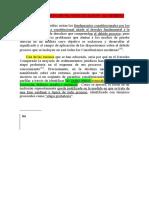 JUSTIFICACIÓN DE SU VINCULACIÓN AL DEBIDO PROCESO 2