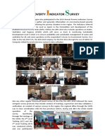 APIS - annual report, text