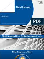 INDIA11 - 01D - Architecting the Digital Business - 304901