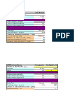 Caso KTO-Matrices