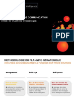 2011 Tendances de communications