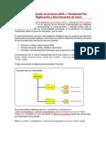 Sistema Distribuído de Archivo Replicacion