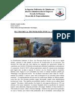Tarea 6 Emprendimiento Tecnologico (Angelo Cevallos).docx