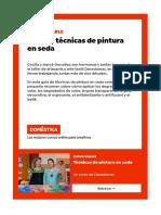 Guía de tecnicas de pintura en seda de Desedamas.pdf
