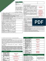 Ejemplo identificaciòn de costos y beneficios relevantes