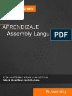 assembly by joseph