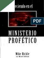 Creciendo En El Ministerio Prof - Mike Bickle.pdf