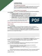 Module 2 The Qualitative Research Designs