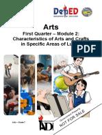 Grade-7-Arts-Module-2