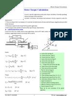 Motor Torque Calculation
