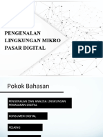 Lingkungan Mikro Pemasaran .ppt
