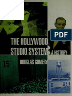 Douglas Gomery - HOLLYWOOD STUDIO SYSTEM.pdf